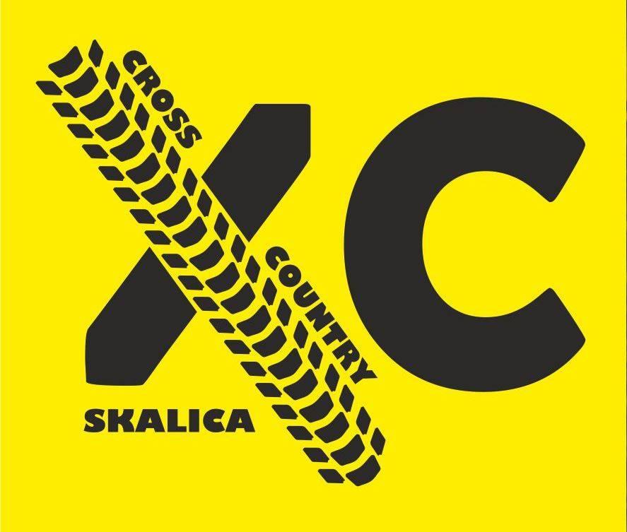 XCO cross country v Zlatníckej doline 1